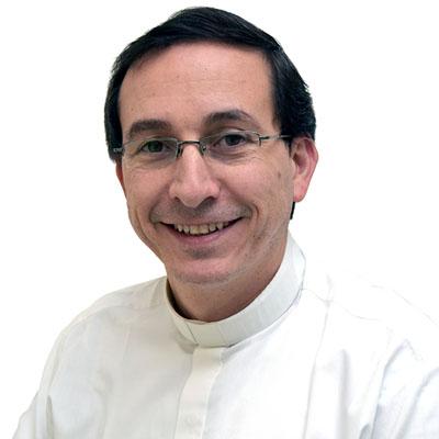 P. Juan Carlos Sevillano Gutiérrez, Sch. P