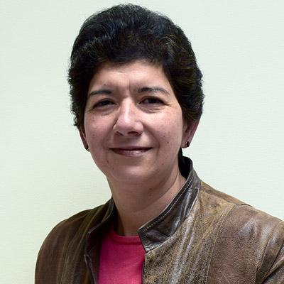 Martha Ligia Pinzón Vargas