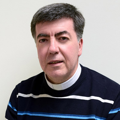 P. Carlos Retana Charlán Sch. P