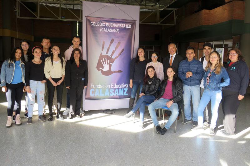 III Feria Universitaria Buenavista IED