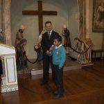 Lanzamiento del video Fundación de Laicos Escolapios de Cuenca